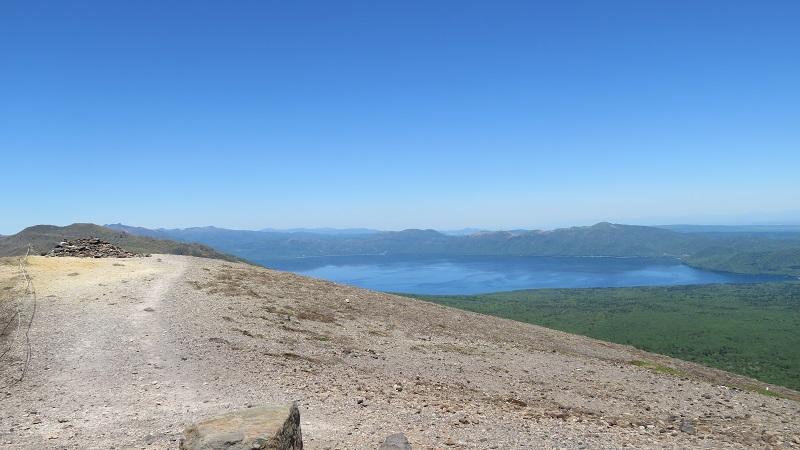 山頂風景2