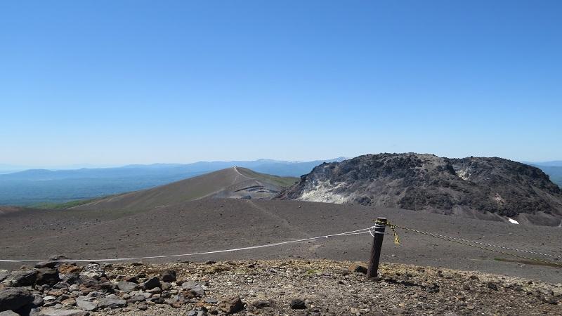 山頂風景3
