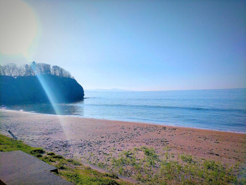 大岸シーサイドキャンプ場